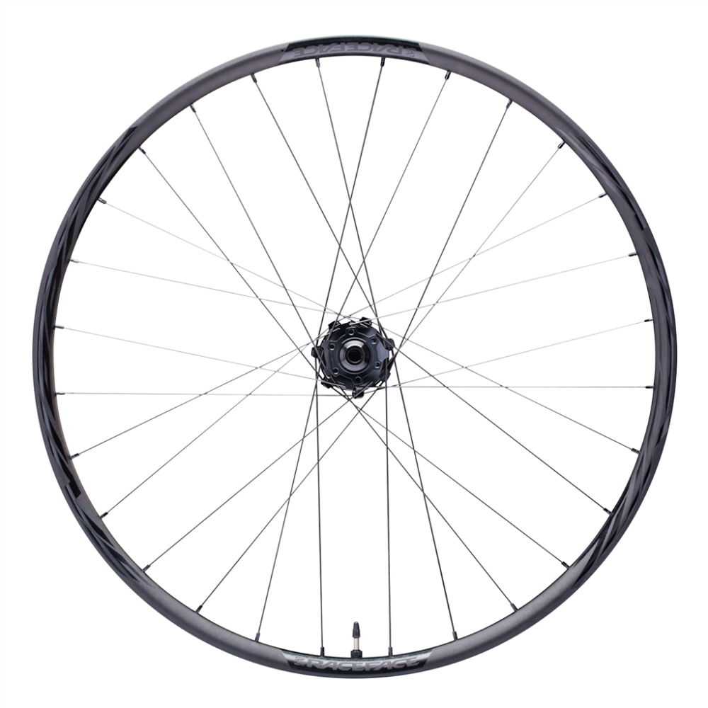 Race Face TURBINE-R 30 MTB CLN FRONT WHEEL 15X110-B 27.5