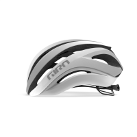 Giro Aether Spherical MIPS Helmet L matte white/silver