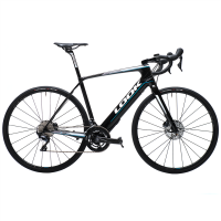 Look E-Road Bike 765 ULTEGRA 53cm / M black